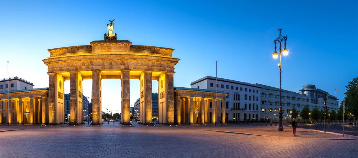 Wo singles treffen berlin