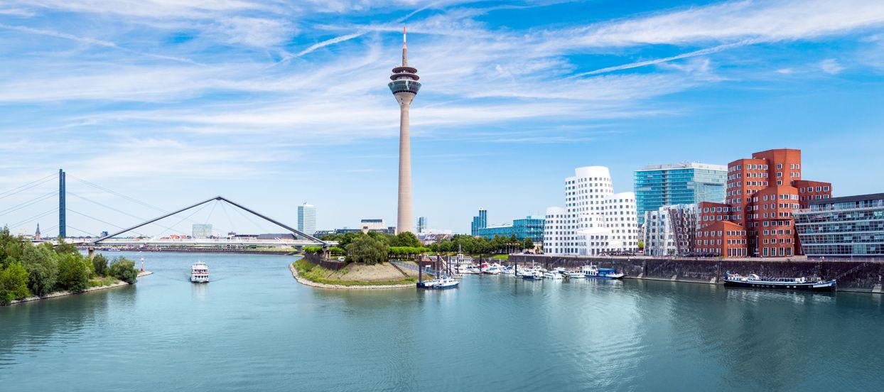 Erlebnisgeschenke in Düsseldorf