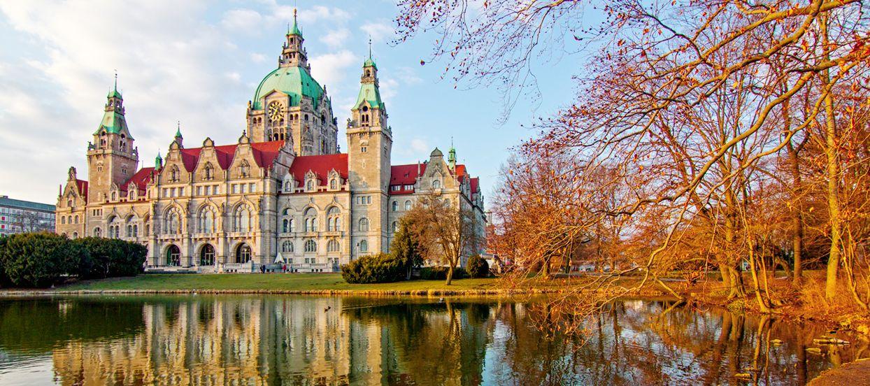 Erlebnisgeschenke Hannover