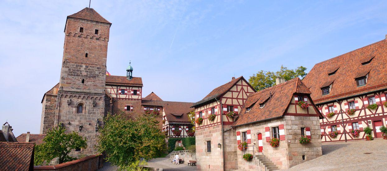 Erlebnisgeschenke in Nürnberg