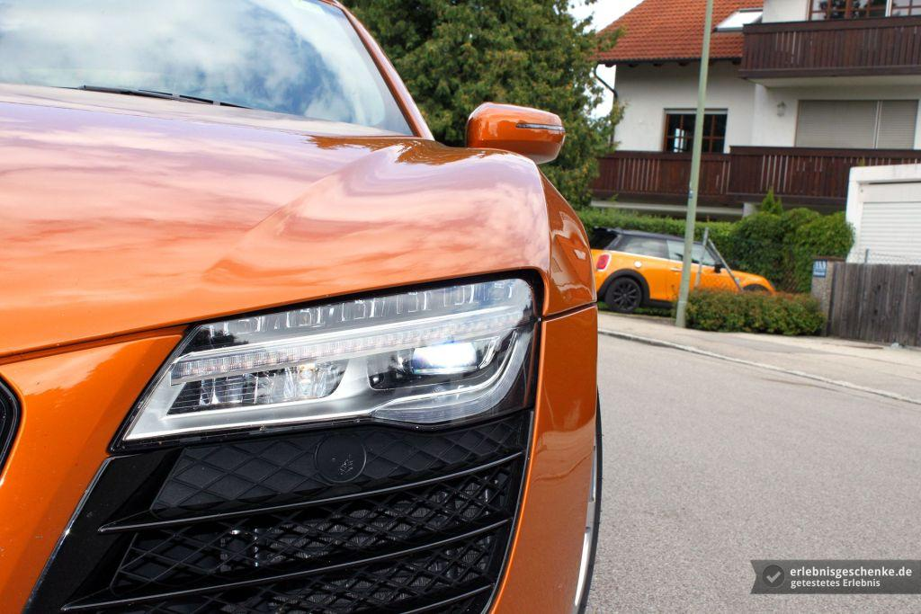 Audi R8 Selber Fahren Ab 59 Pure Fahraction Erleben