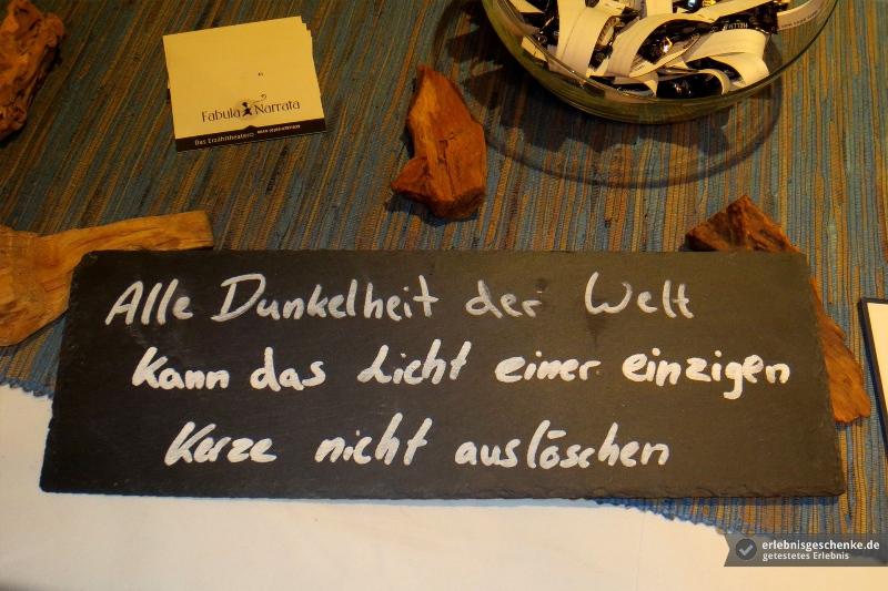 Karlsruhe dunkelrestaurant mtb
