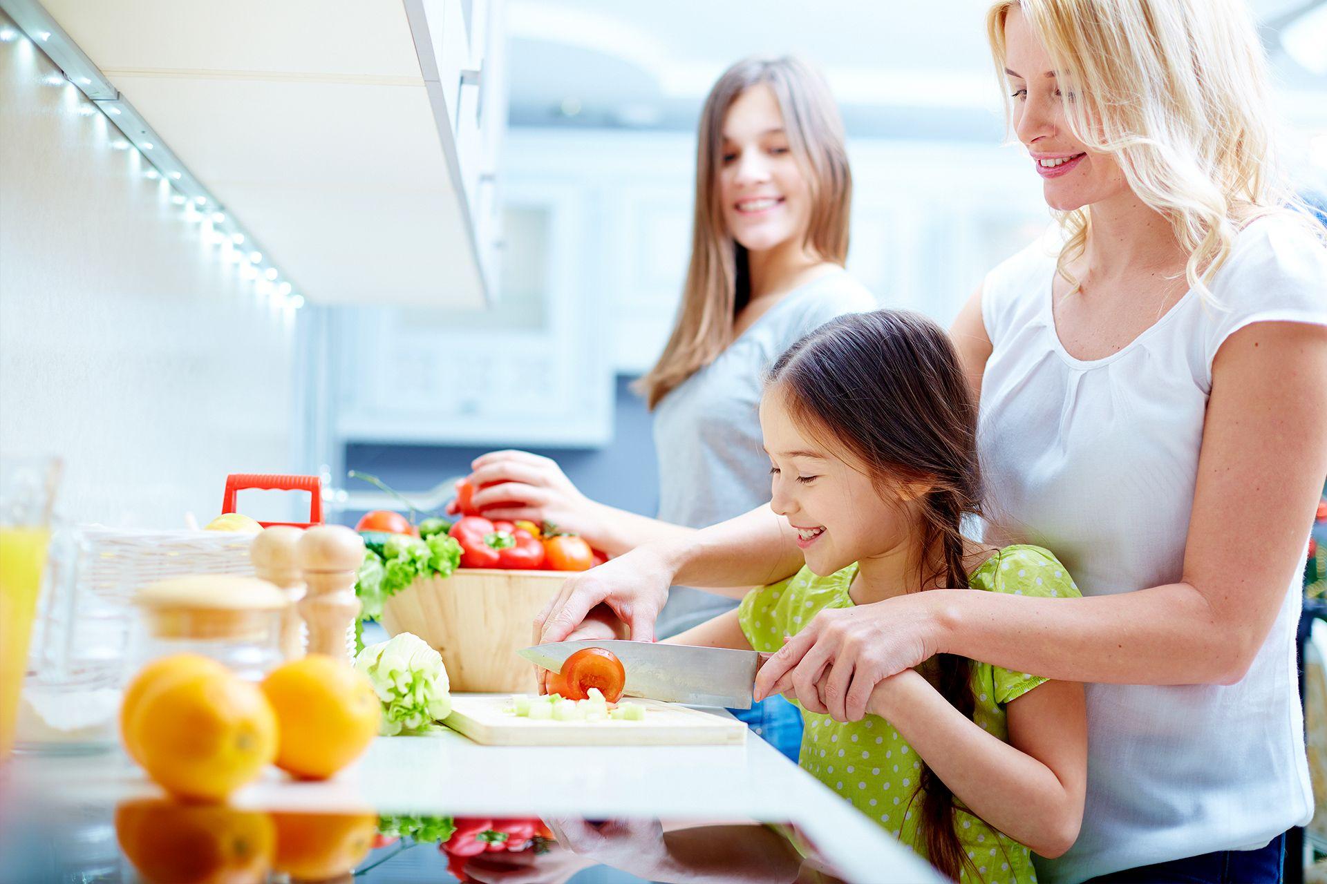 Kochkurs für Kinder in München ab 30€ » Kochkurse | {Kochschule für kinder 22}