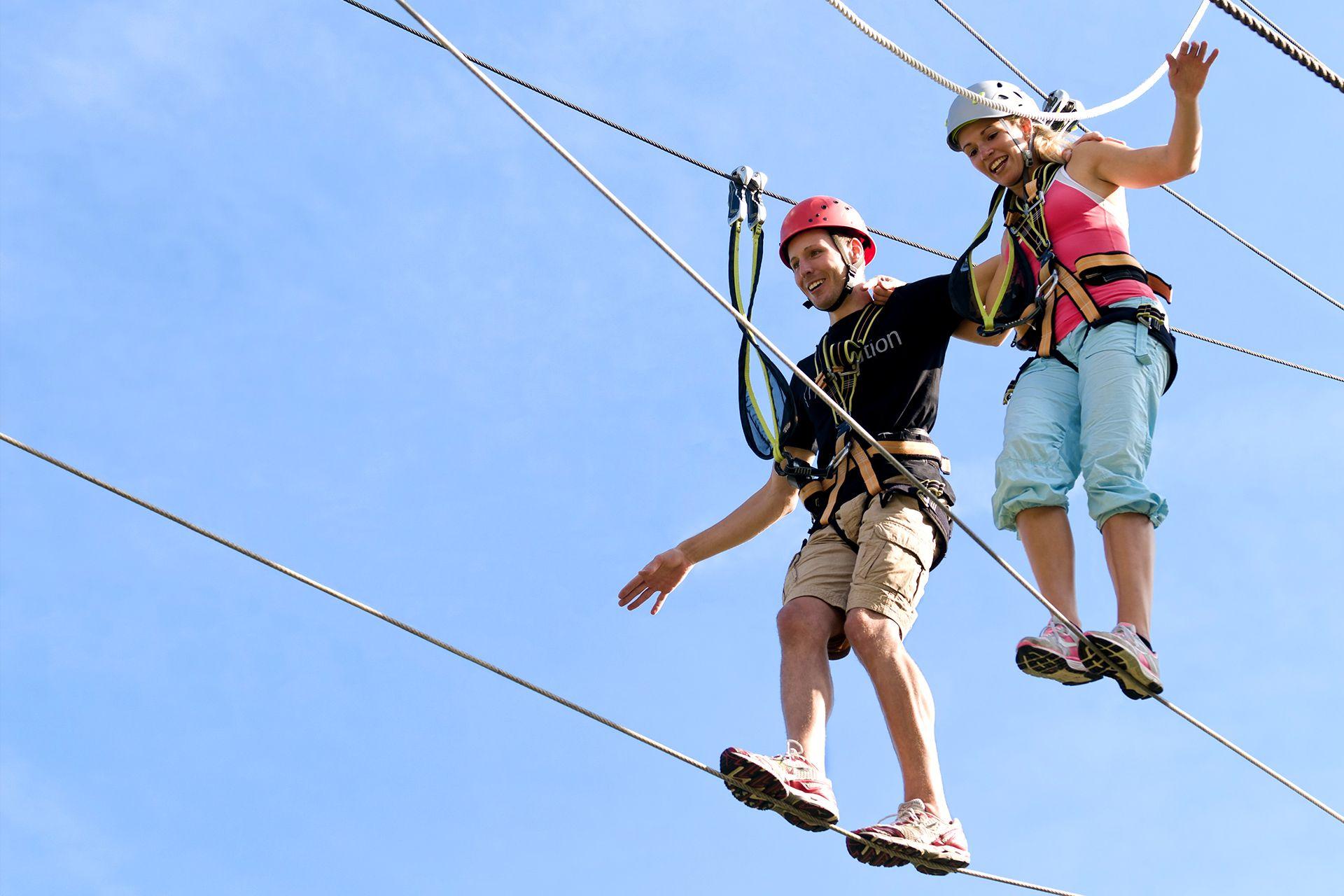 Kletterausrüstung Wiesbaden : Ausflug mit kind in wiesbaden