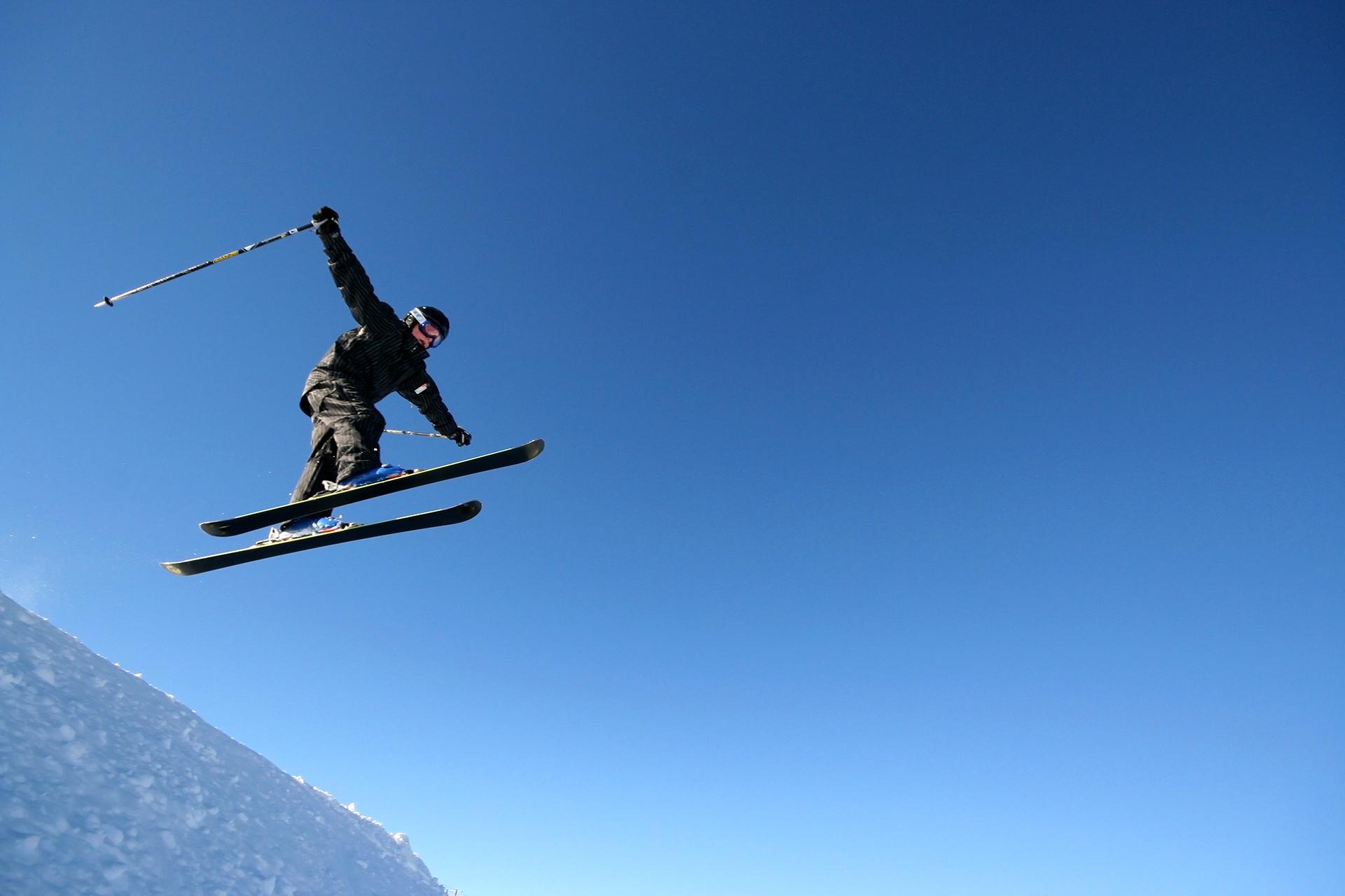 skisprung simulator gutschein ab 61. Black Bedroom Furniture Sets. Home Design Ideas
