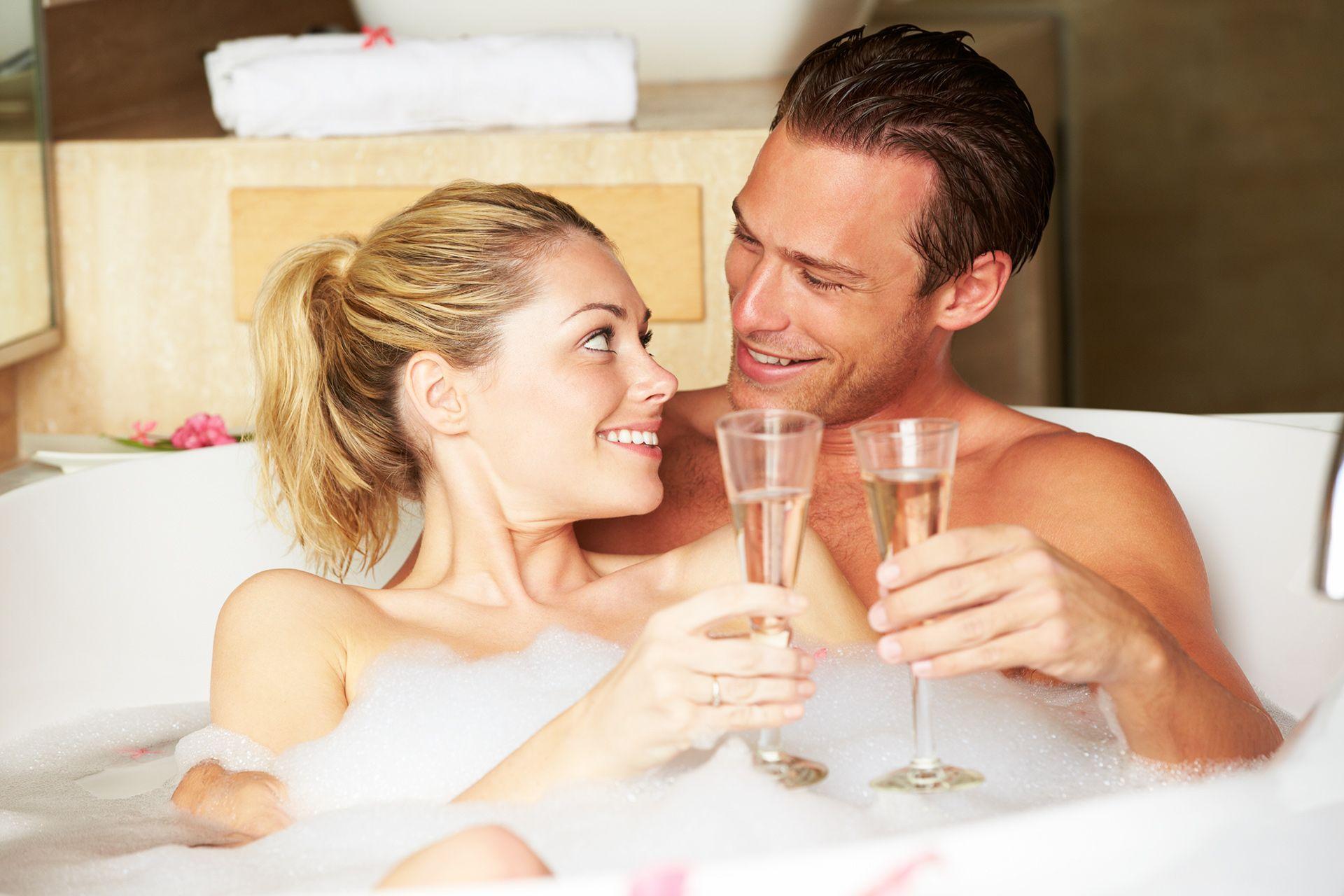 partner wellness wochenende