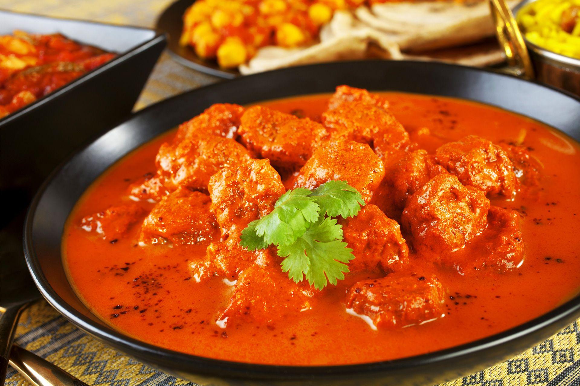 Indisches Restaurant Gutschein ab 30€