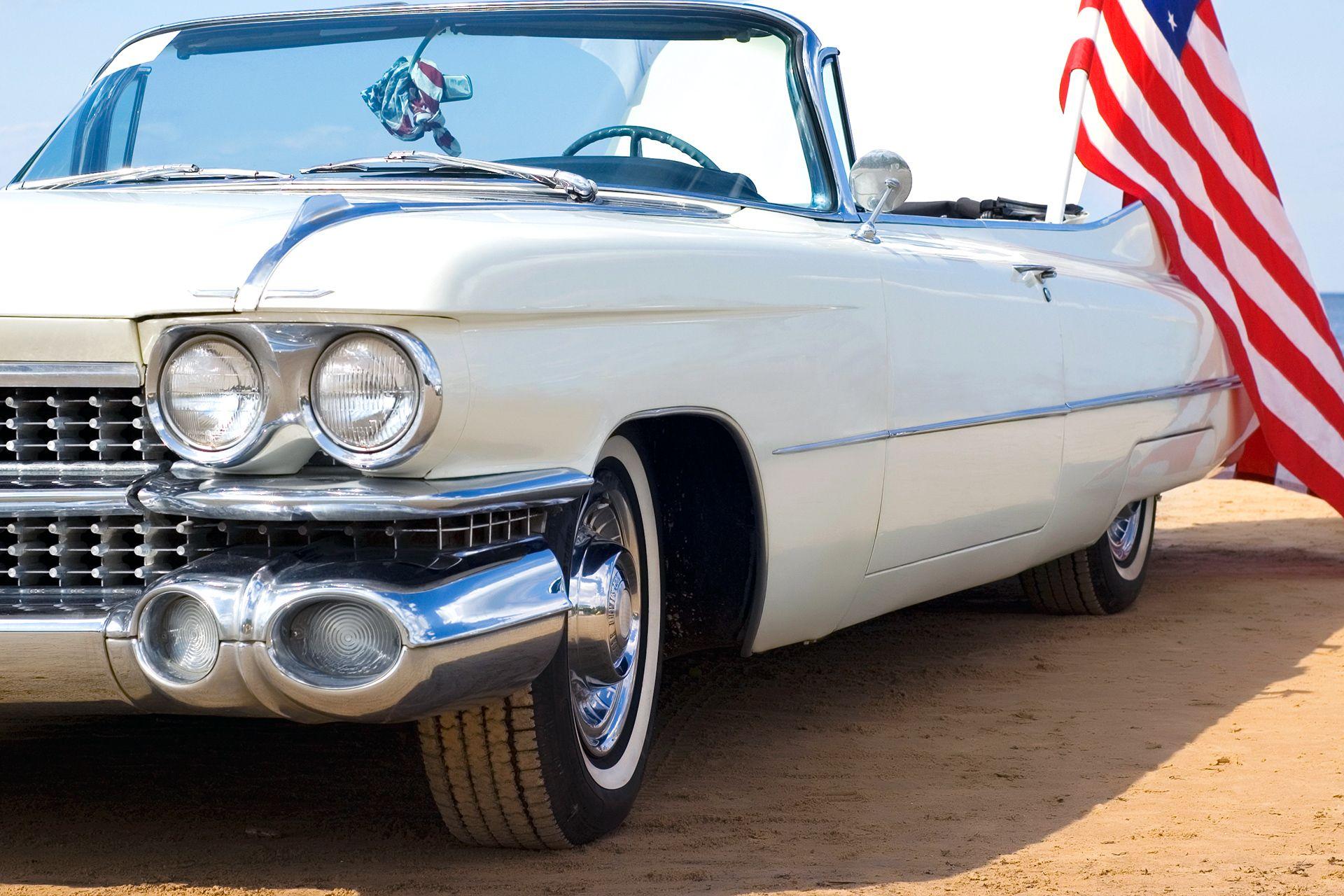 Cadillac Selber Fahren Ab 199 Luxusfahrt Verschenken