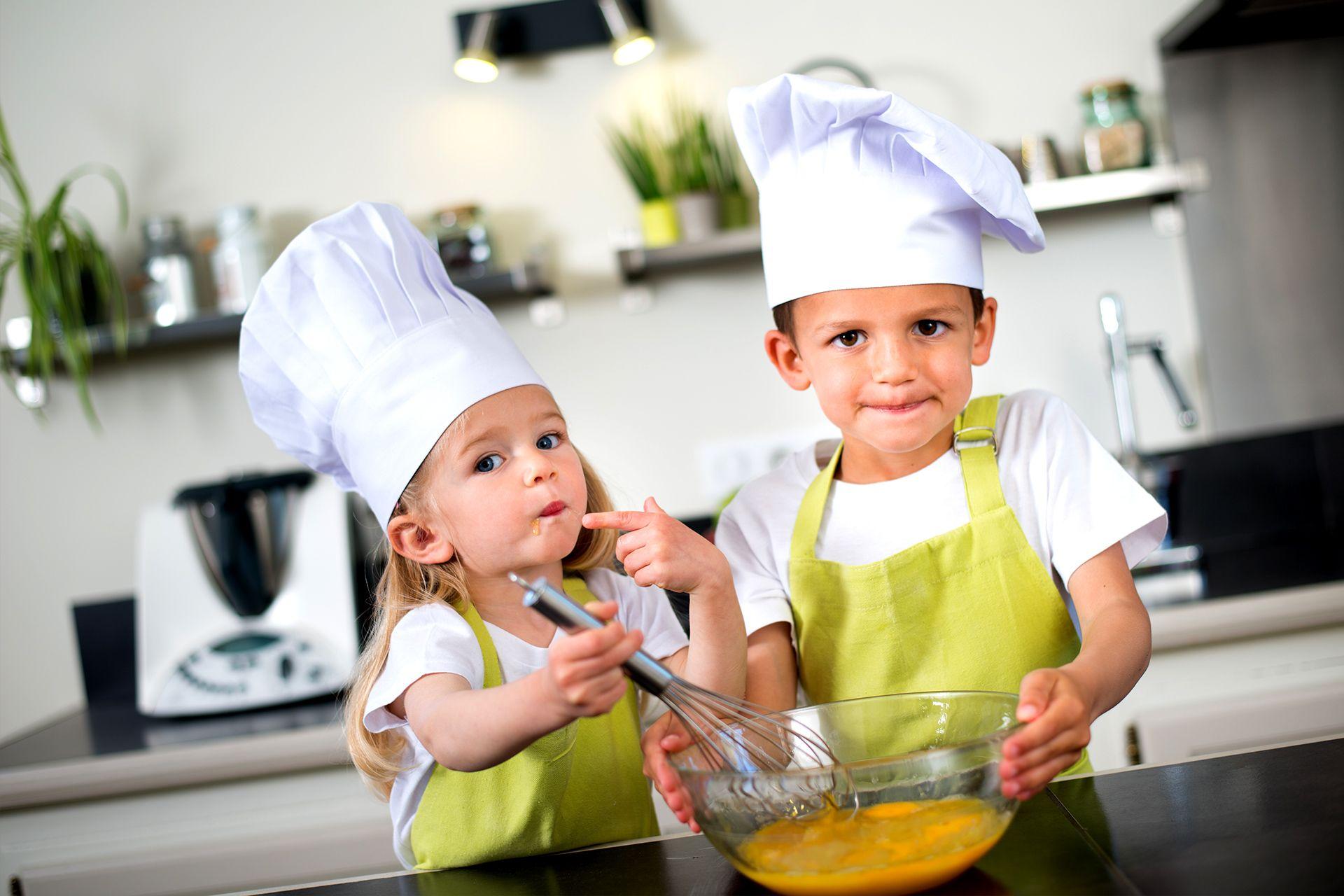 Kochkurs für Kinder in München ab 30€ » Kochkurse | {Kochschule für kinder 0}
