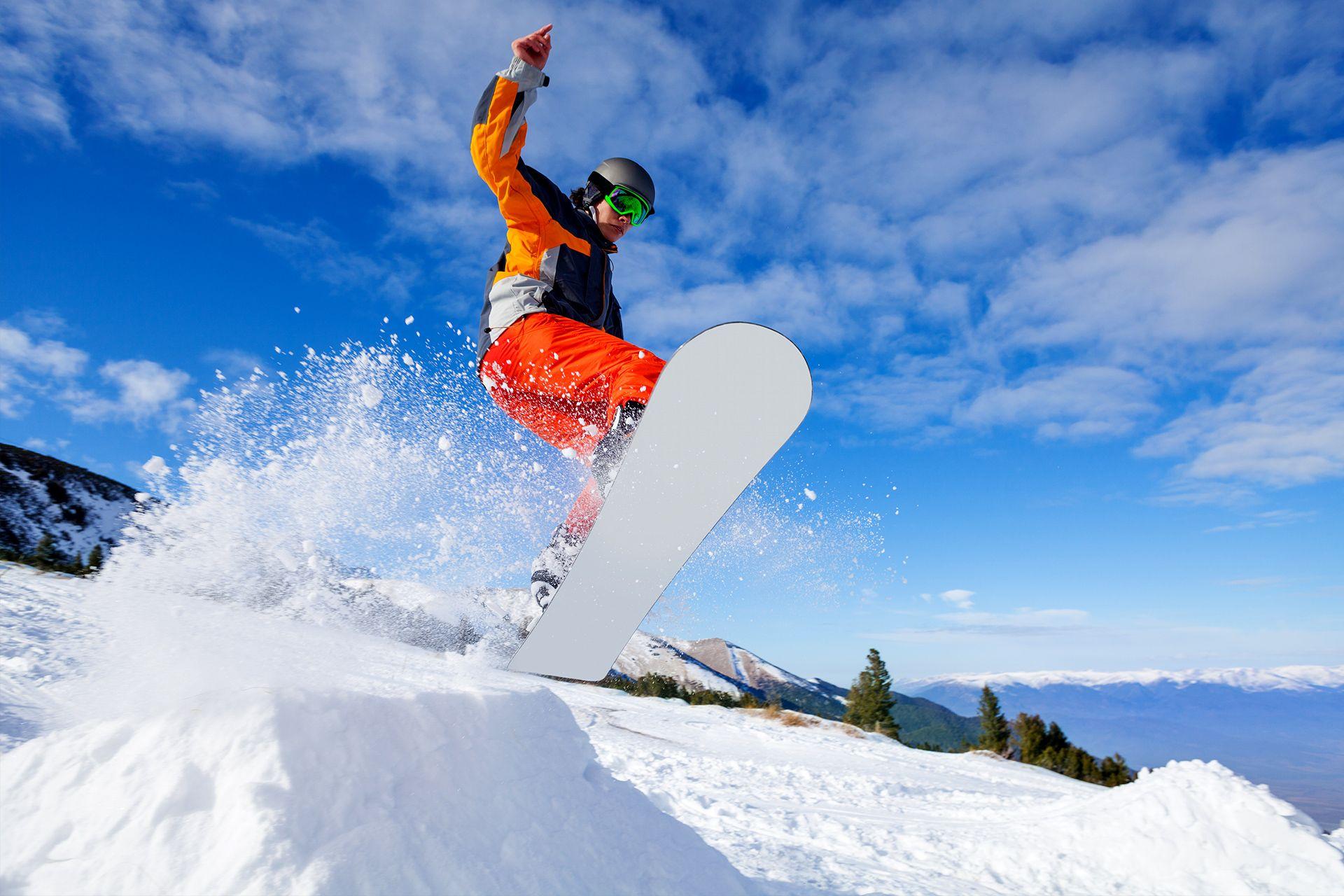 snowboardkurs in bad t lz ab 45 als geschenkidee. Black Bedroom Furniture Sets. Home Design Ideas