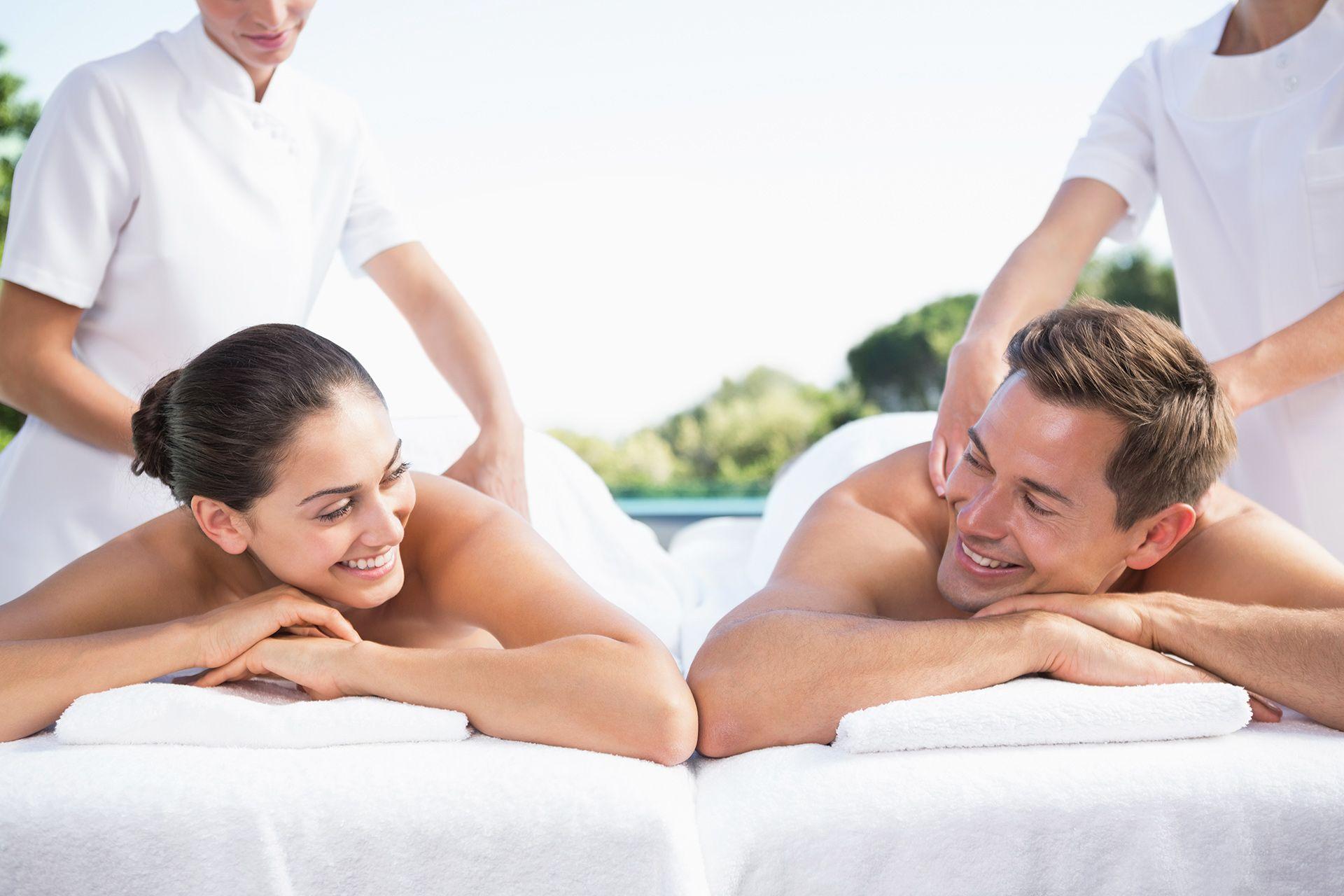 knallsi massage zu zweit