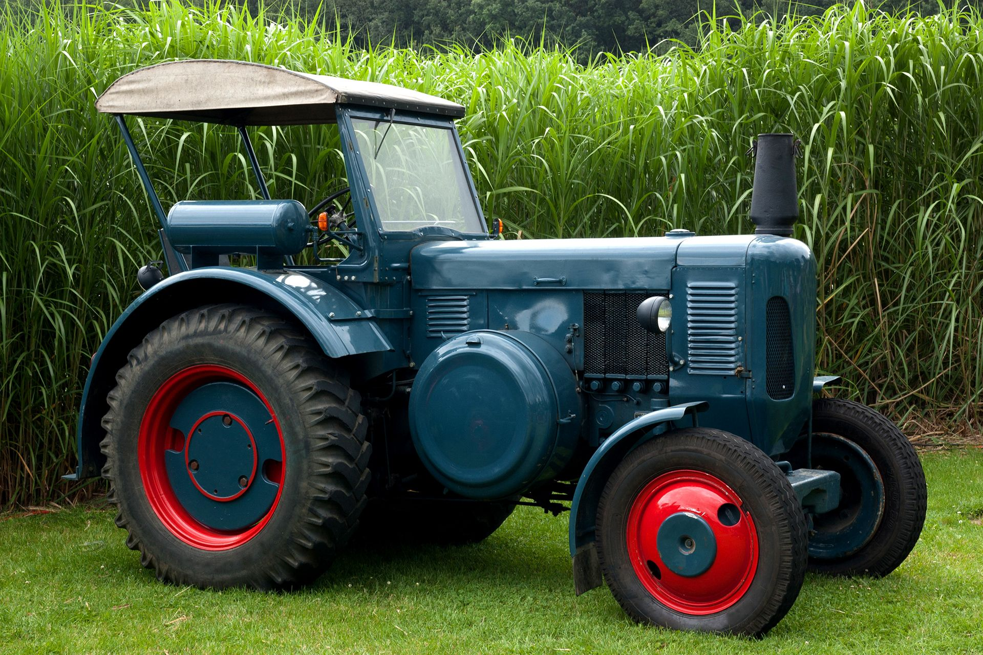 lustige traktor bilder