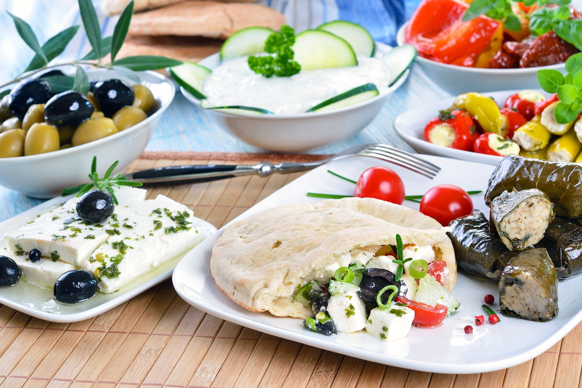 Mediterrane kuche dortmund