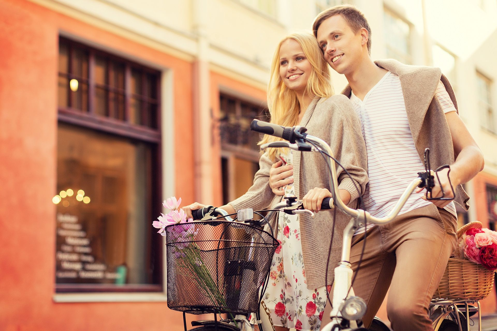 Romantisches Wochenende in Potsdam ab 99€ schenken