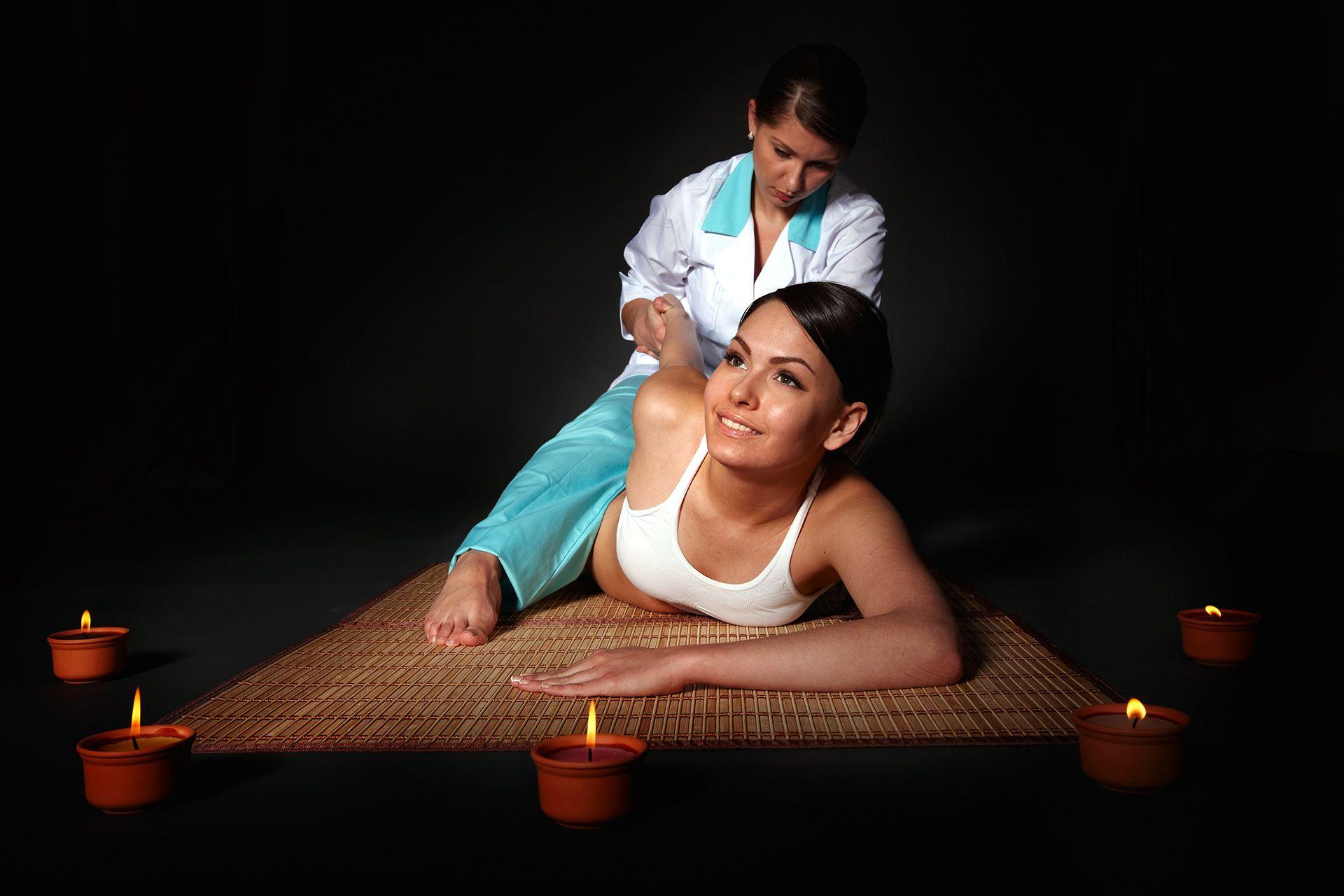 lekker vrouwen erotische thai massage chemnitz