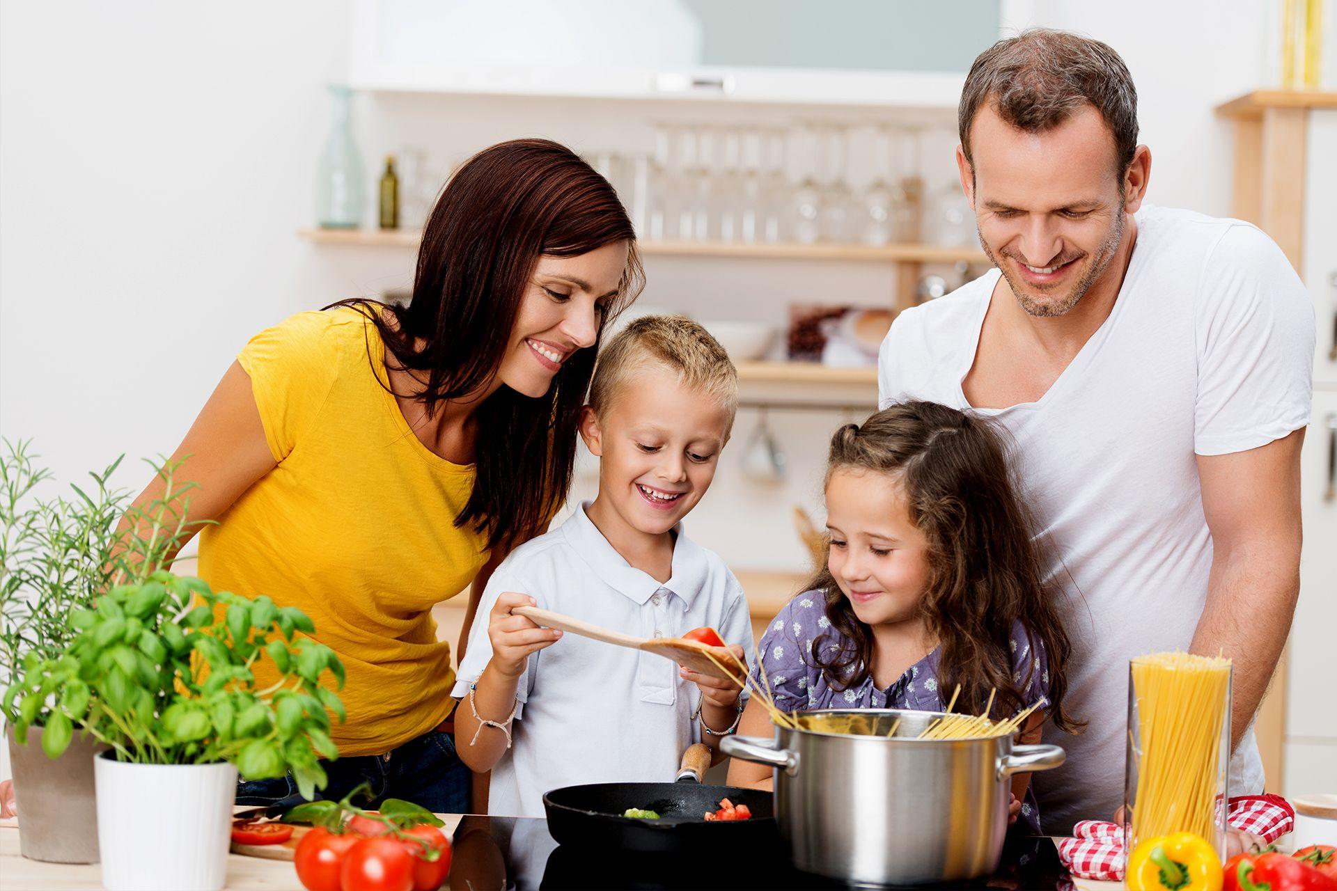 Kochkurs für Kinder in München ab 30€ » Kochkurse | {Kochschule für kinder 36}