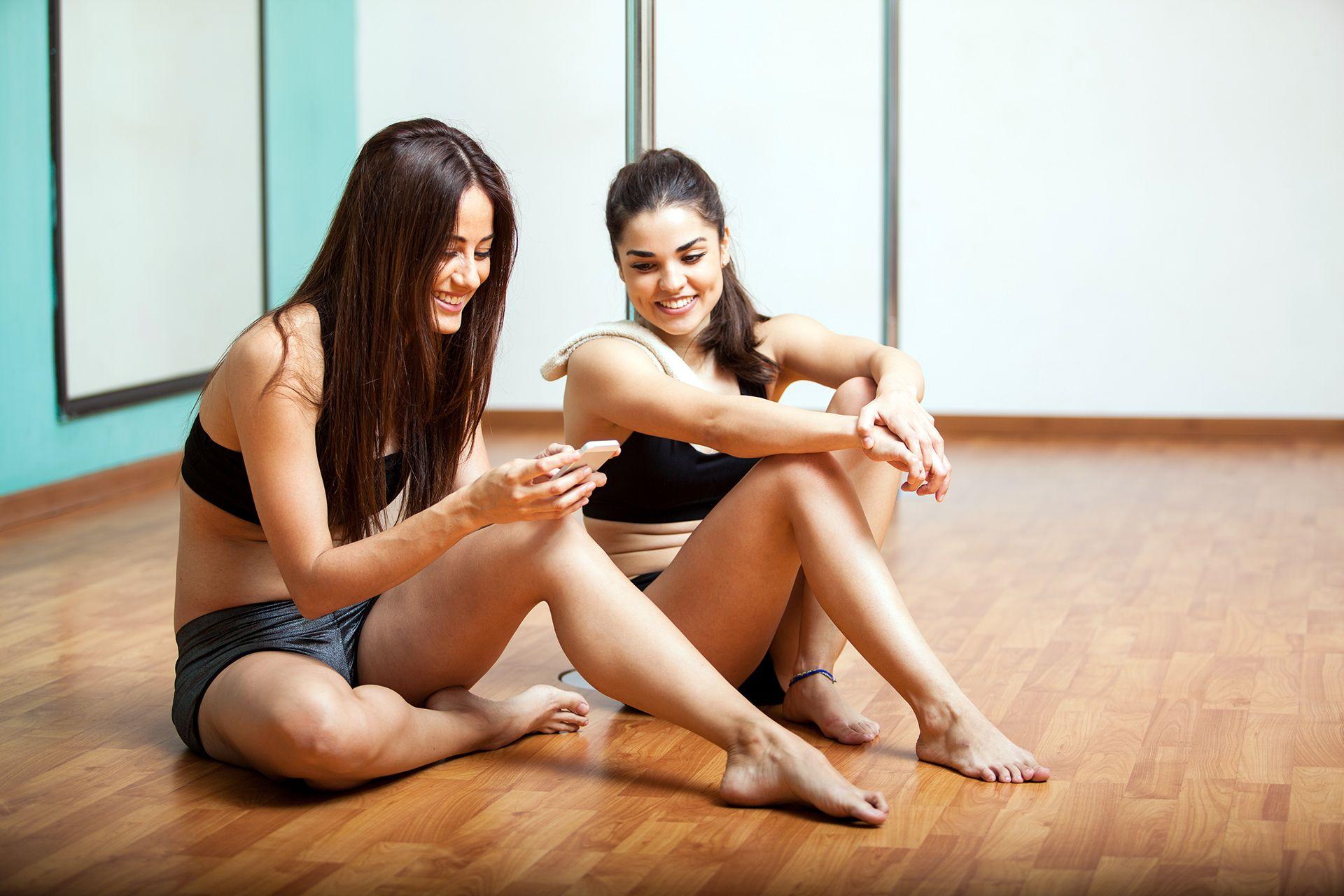 Stripteas Lernen